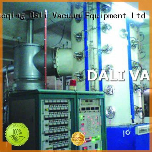 coating pvd coating Dali pvd magnetron sputtering