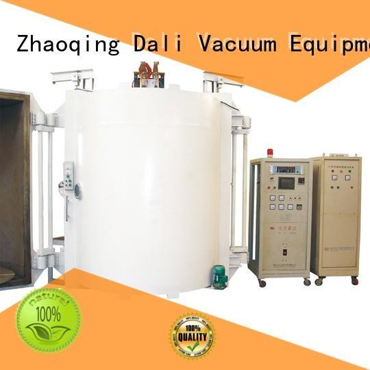 Dali magnetron ion sputtering manufacturer for factory