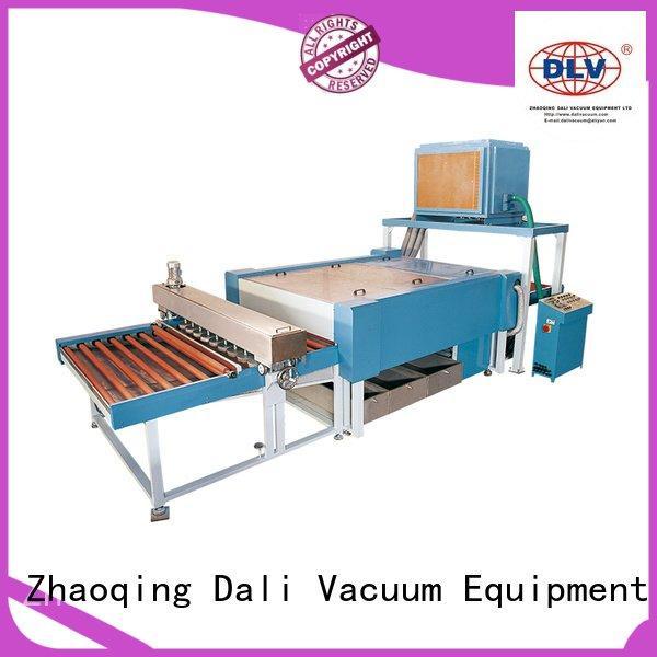 horizontal glass Dali washing machine glass