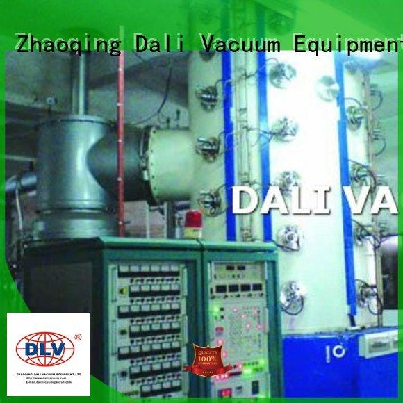 multiarc coating machine Dali Brand pvd coating