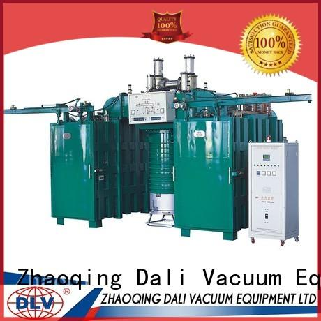 Dali high quality evaporation equipment supplier for industry
