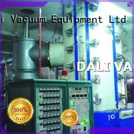 professional pvd coating machine customization for industry