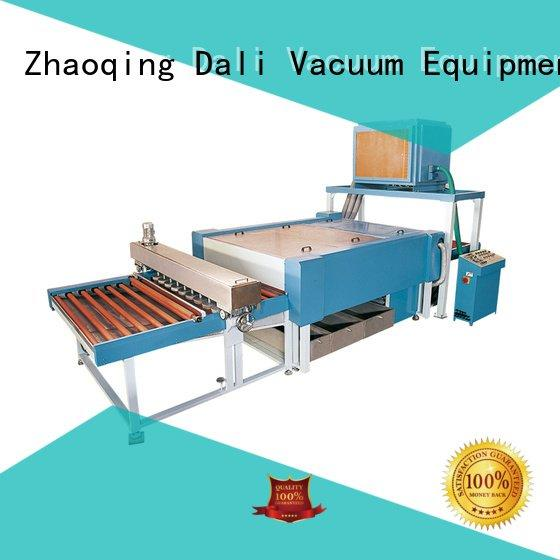 horizontal washing machine glass washing machine Dali