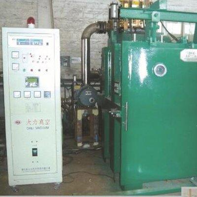 Single Chamber Vacuum Coating Machine