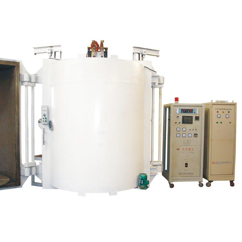 Vertical Vacuum Coating Machine
