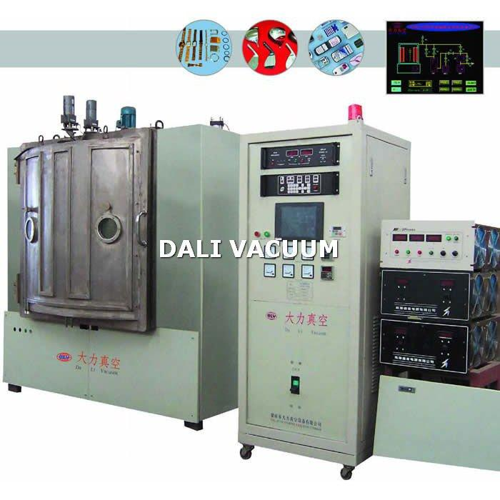 Mid- Frequency Magnetron Coating Line