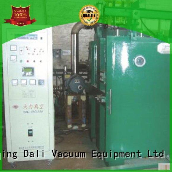 vacuum line evaporation coating machine chamber Dali