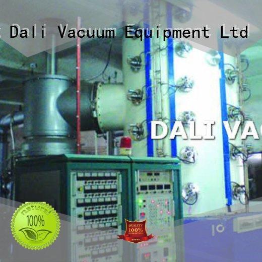 pvd coating multiarc Dali pvd coating