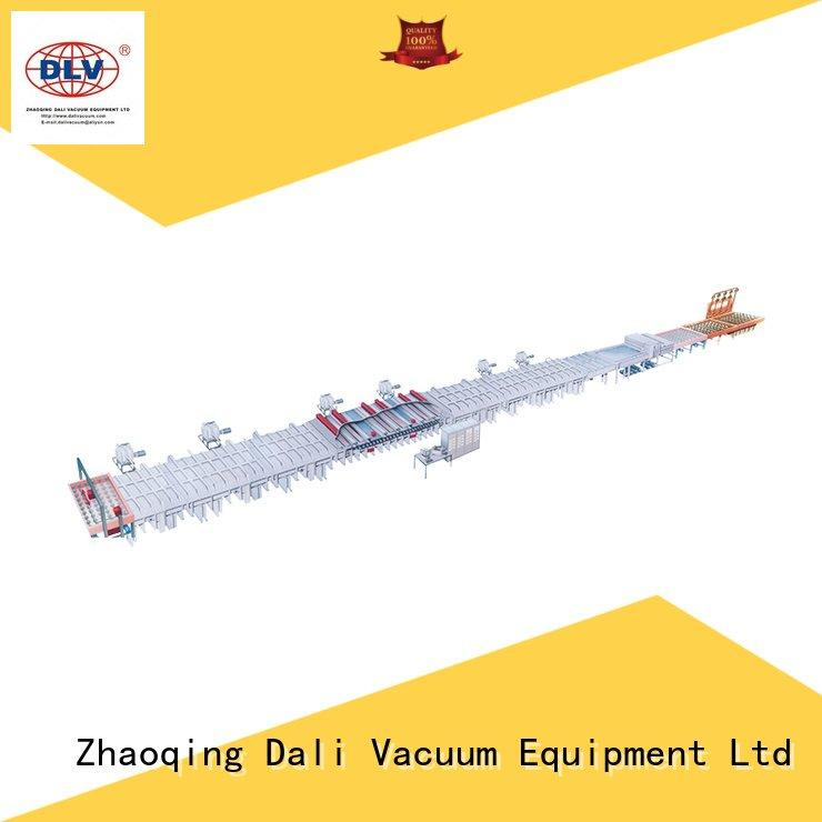 Dali magnetron –scale line vacuum mid