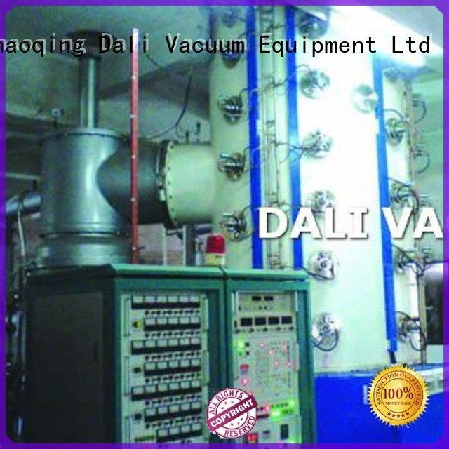 machine pvd coating machine manufacturer for factory Dali