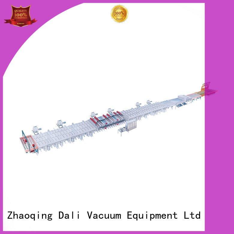 Dali Brand sputtering magnetron large magnetron line