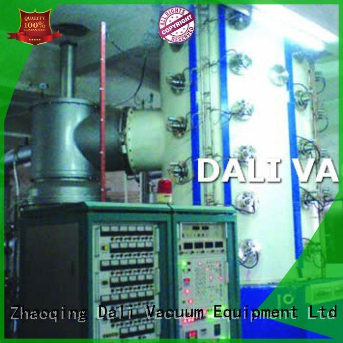 Dali pvd machine multiarc pvd magnetron sputtering coating