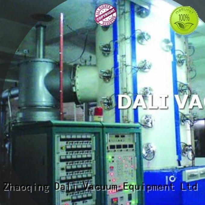 multiarc pvd coating process coating for factory Dali