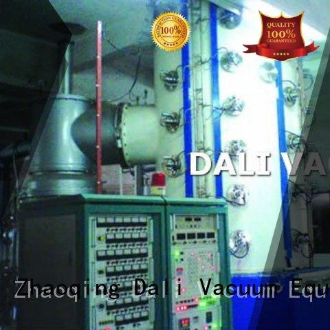 Quality Dali Brand pvd magnetron sputtering multiarc coating