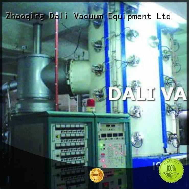 coating pvd machine pvd magnetron sputtering Dali manufacture