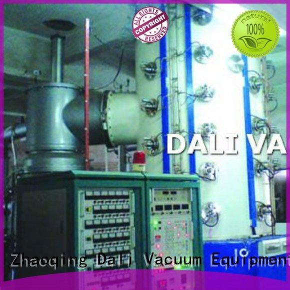 Custom multiarc coating pvd coating Dali pvd