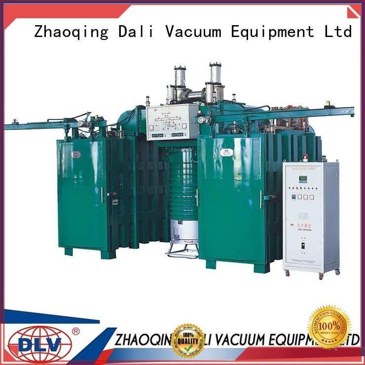 chamber vacuum machine coating for industry Dali