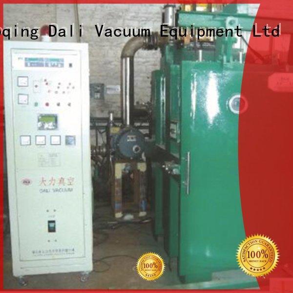 vacuum line evaporation chamber OEM coating machine Dali