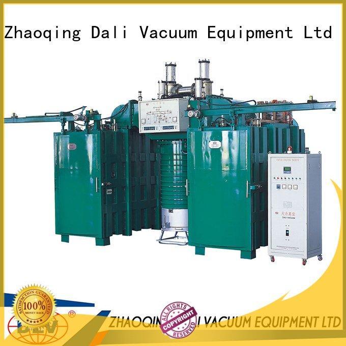 Custom arc machine machine double powder Dali