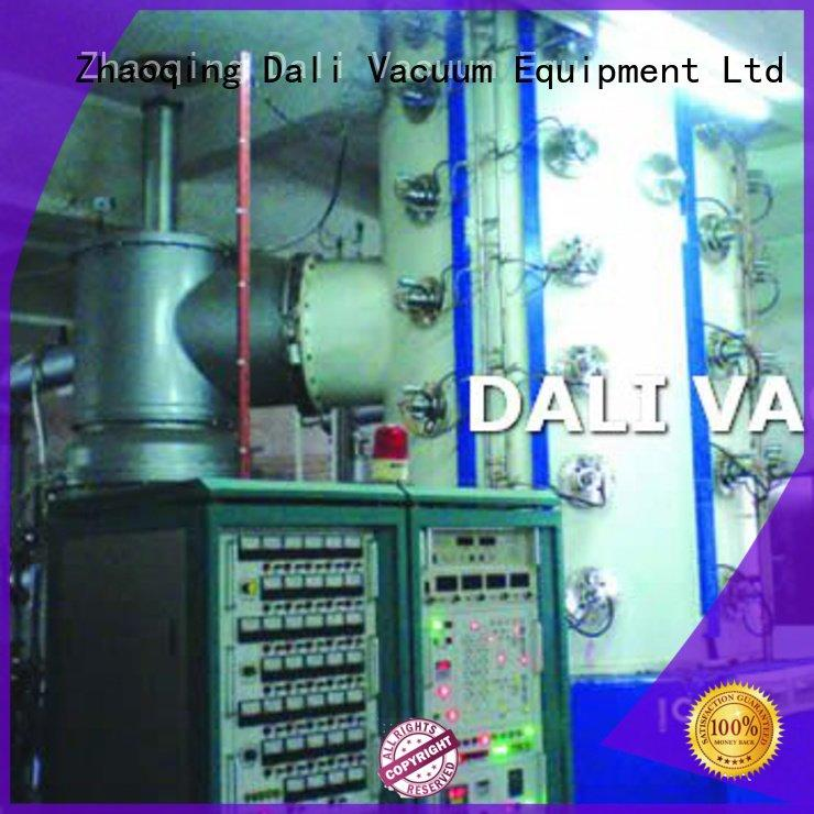 Dali Brand coating pvd pvd coating multiarc machine