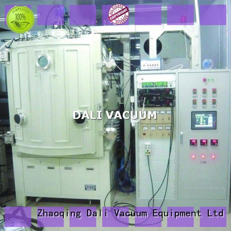 Dali vacuum industrial vacuum with good working stability for factory