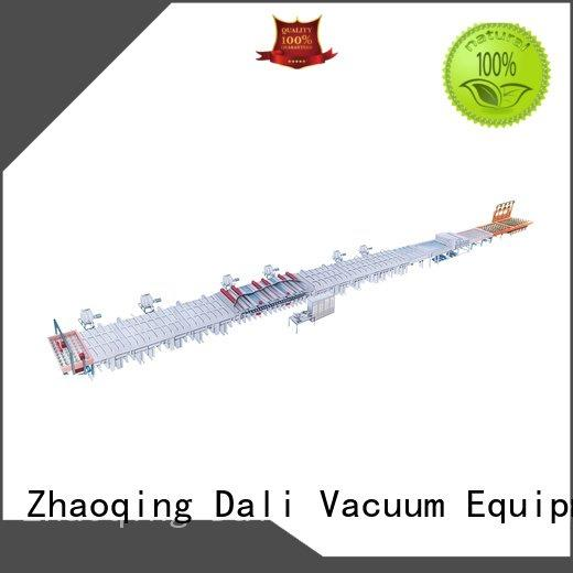 Dali Brand magnetron rf magnetron sputtering frequency coating