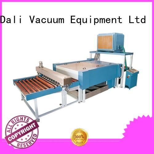 glass machine glass washing machine Dali Brand