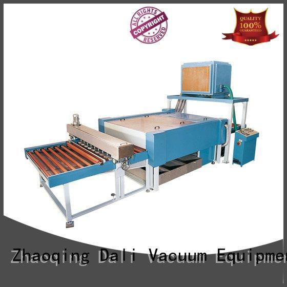 Custom glass washing machine machine washing horizontal Dali
