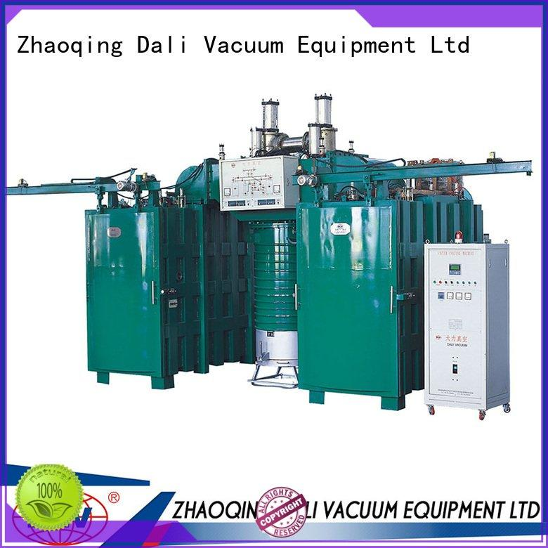 powder evaporation arc machine saving Dali