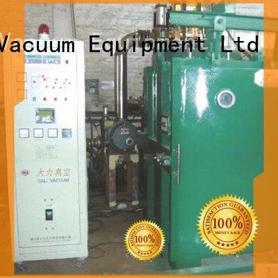 Dali Brand chamber double evaporation coating machine evaporation