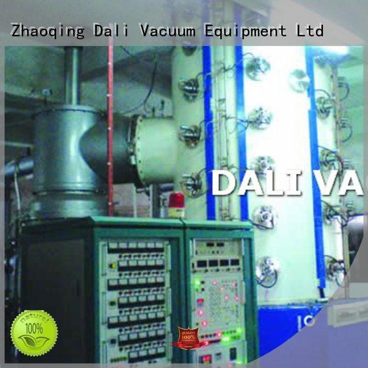 multiarc machine pvd coating Dali pvd magnetron sputtering
