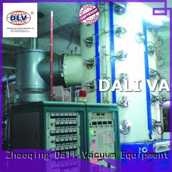 Dali Brand coating pvd pvd coating machine multiarc