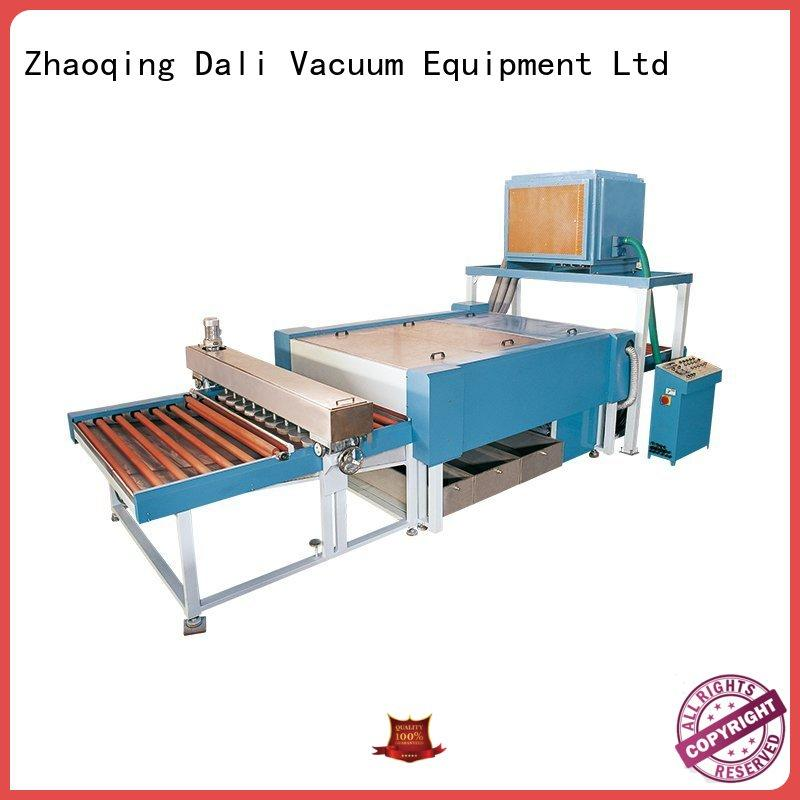 washing machine glass washing horizontal machine Dali Brand