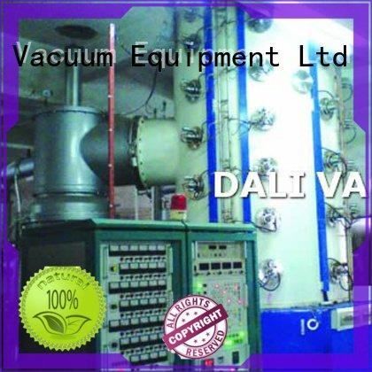 coating machine multiarc pvd magnetron sputtering Dali