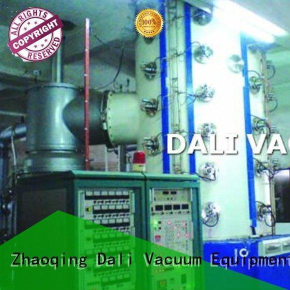 Dali Brand coating pvd pvd coating machine factory