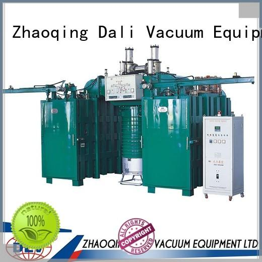 vacuum evaporation powder OEM arc machine Dali