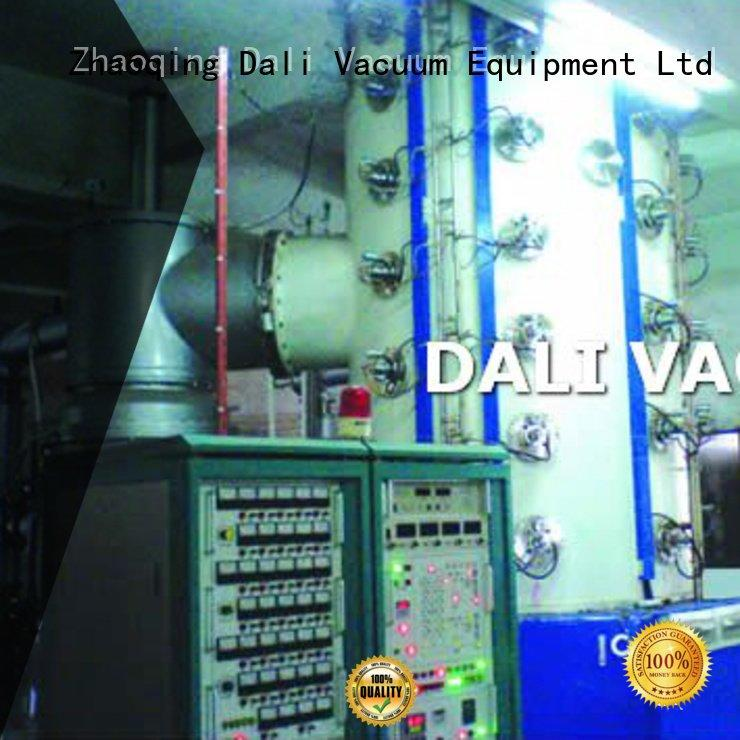 pvd magnetron sputtering coating pvd multiarc machine Dali