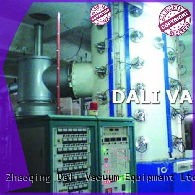 Dali multiarc pvd coating process wholesale for factory