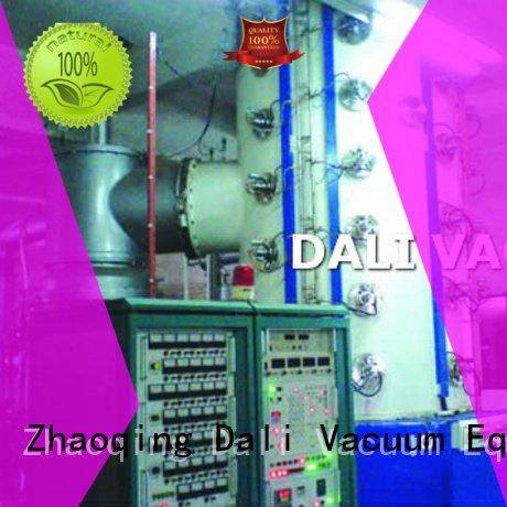 Dali Brand machine coating multiarc pvd coating pvd