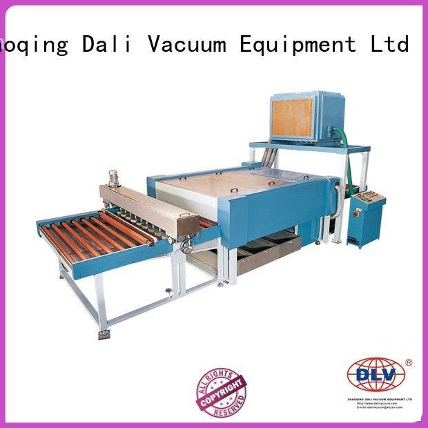 Dali Brand washing machine glass washing machine glass horizontal