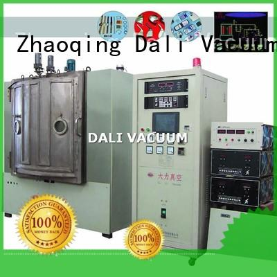 Dali durable ion sputtering supplier for industry