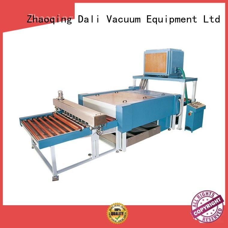 Dali Brand washing machine glass washing machine manufacture
