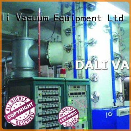 Dali Brand coating pvd multiarc pvd magnetron sputtering machine