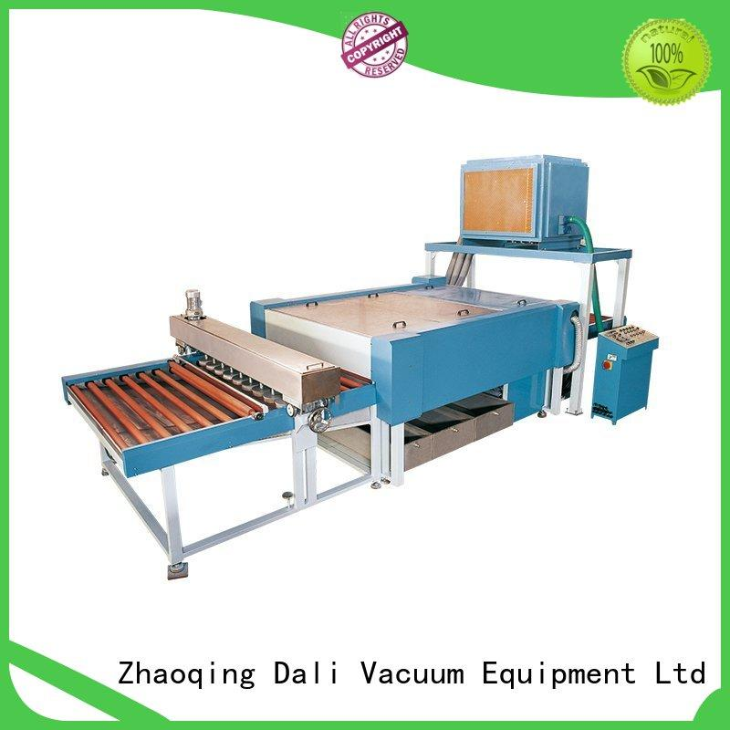 machine glass washing machine manufacturer for factory Dali