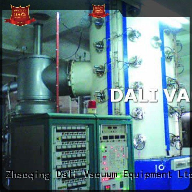 Dali pvd machine pvd coating multiarc coating