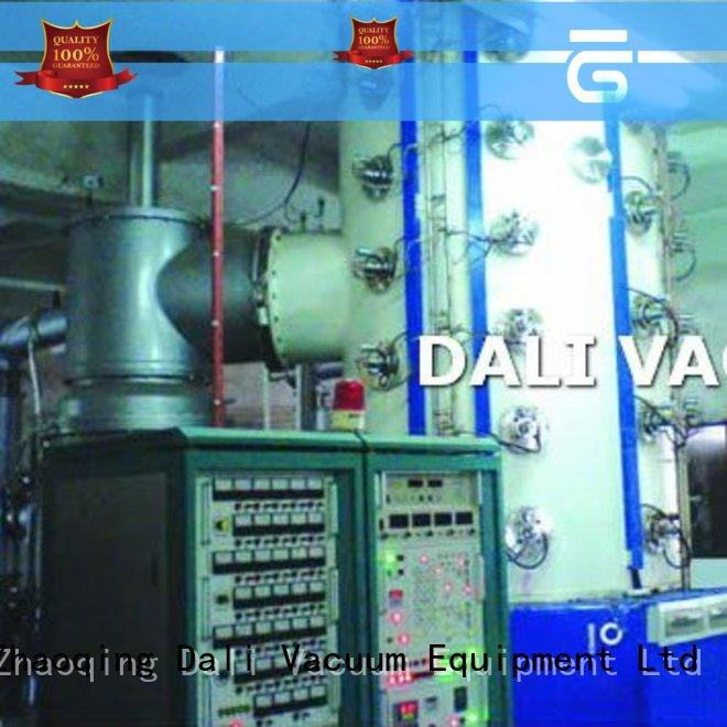 machine pvd coating process manufacturer for industry Dali