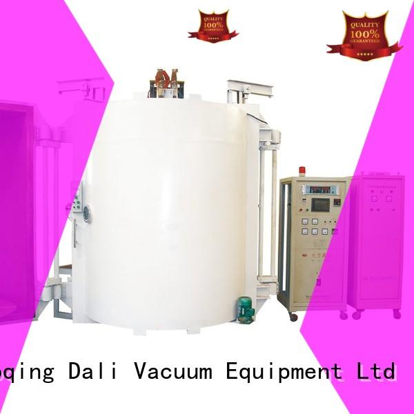 rf magnetron sputtering coating vacuum scale Warranty Dali
