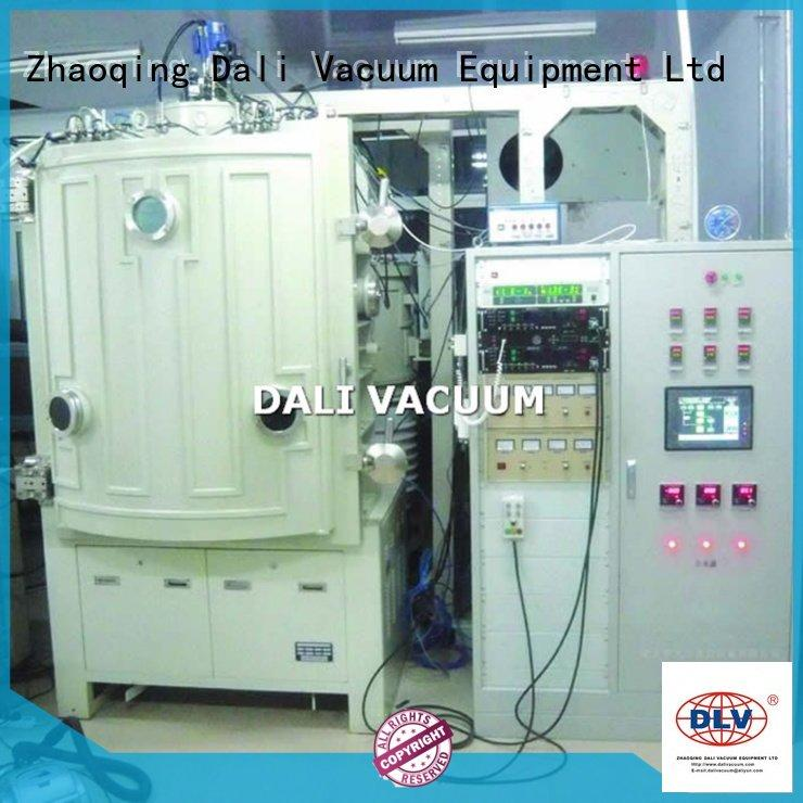 vacuum line chamber coating machine Dali