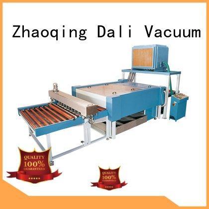 OEM washing machine glass glass machine horizontal glass washing machine