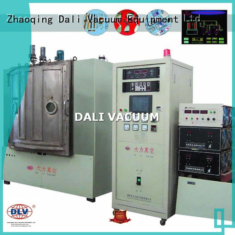 Custom magnetron vertical production magnetron Dali